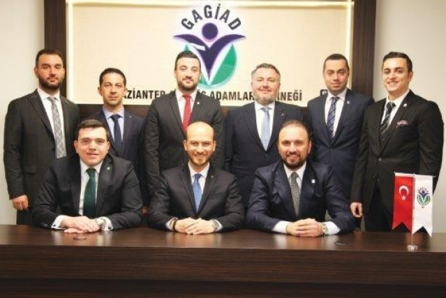 Özdurak turned over the management of gagıad to tezel